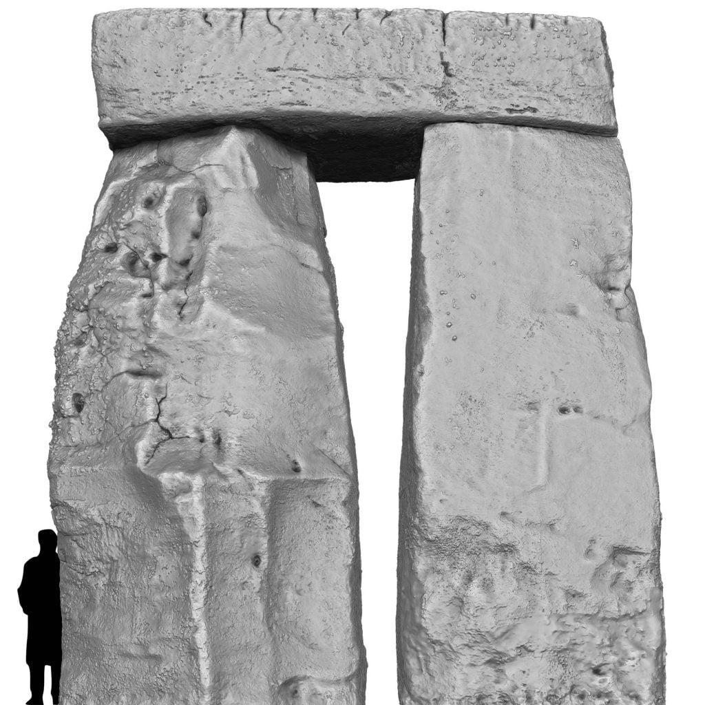 Buy Stonehenge Models: Stonehenge 0013 perspective outside south west 1024x1024  - Reality Capture & Zbrush photogrammetry training course - Reality Capture & Zbrush photogrammetry training course