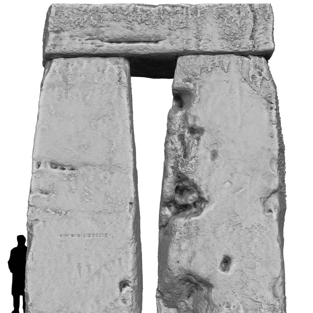 Buy Stonehenge Models: Stonehenge 0014 perspective inside north west 1024x1024  - Reality Capture & Zbrush photogrammetry training course - Reality Capture & Zbrush photogrammetry training course