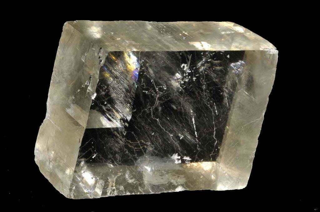 Buy Stonehenge Models: rhomboid calcite crystal iceland spar 1024x680  - Trilithon Two - Trilithon Two