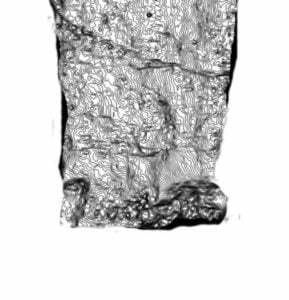 Buy Stonehenge Models: Stone 53 finger print Trilithon Two Stonehenge 15 289x300  - Digital fingerprint - Digital fingerprint