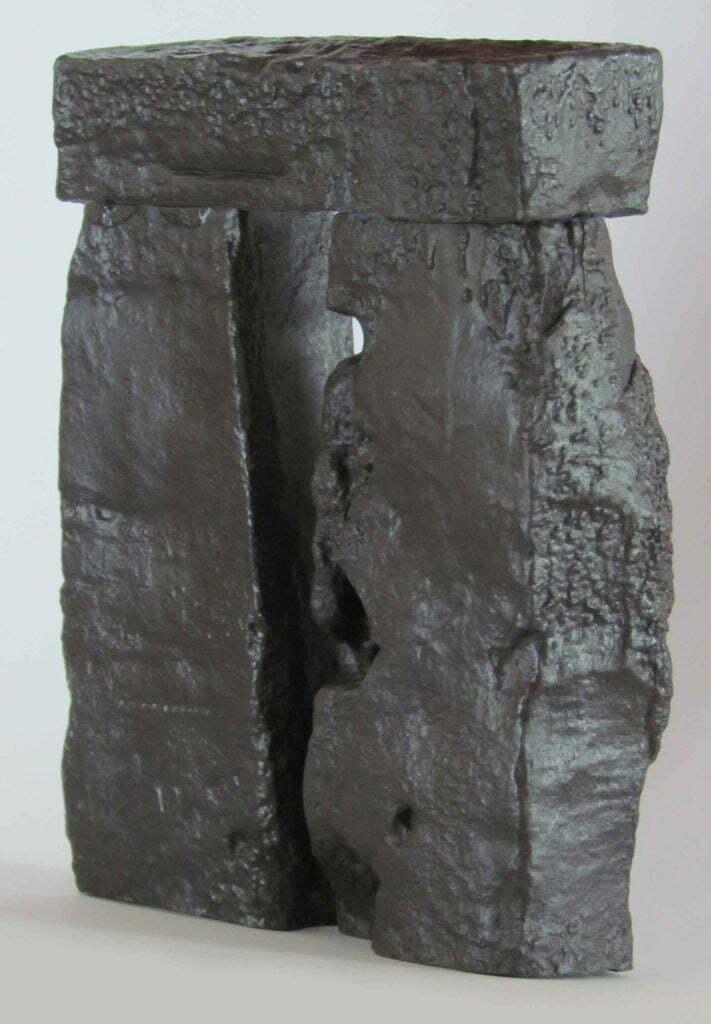 Trilithon Two in iron