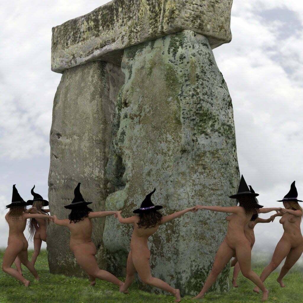 Buy Stonehenge Models: naked 003 1024x1024  - Stonehenge models - a byproduct - Stonehenge models - a byproduct
