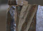 Buy Stonehenge Models: 35th scale full set light rust patina 08 150x110  - 76 and 35th scale models of Stonehenge - 76 and 35th scale models of Stonehenge