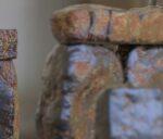 Buy Stonehenge Models: 35th scale new mat 05 150x128  - 76 and 35th scale models of Stonehenge - 76 and 35th scale models of Stonehenge