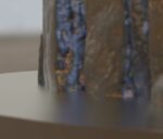 Buy Stonehenge Models: 35th scale new mat 08 150x128  - 76 and 35th scale models of Stonehenge - 76 and 35th scale models of Stonehenge