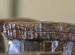 Buy Stonehenge Models: 76th scale full set stonehenge stones rusty iron patina 04 150x110  - 76 and 35th scale models of Stonehenge - 76 and 35th scale models of Stonehenge