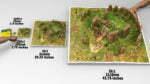 Buy Stonehenge Models: diff scales Camera 2.75 150x84  - 76 and 35th scale models of Stonehenge - 76 and 35th scale models of Stonehenge