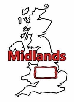 Buy Stonehenge Models: midlands 250x343  - Midlands - Midlands