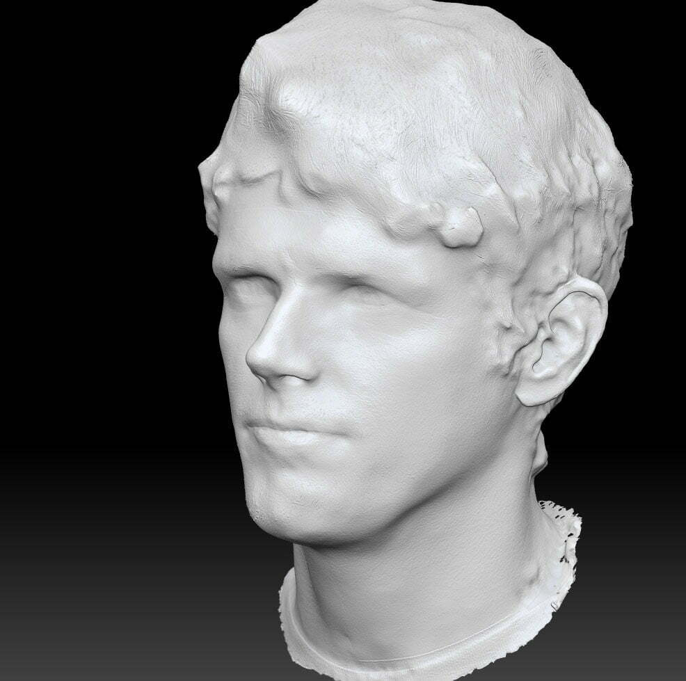 Buy Stonehenge Models: tim textured square 0001 tim white  - Reality Capture & Zbrush photogrammetry training course -